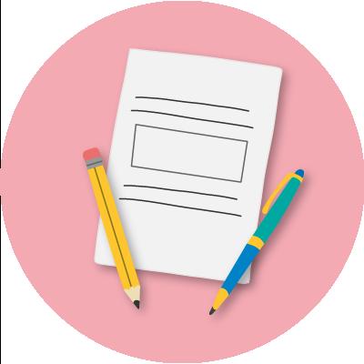 Draw & Write